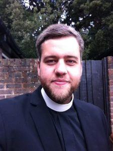 Fr Justin Hutcherson