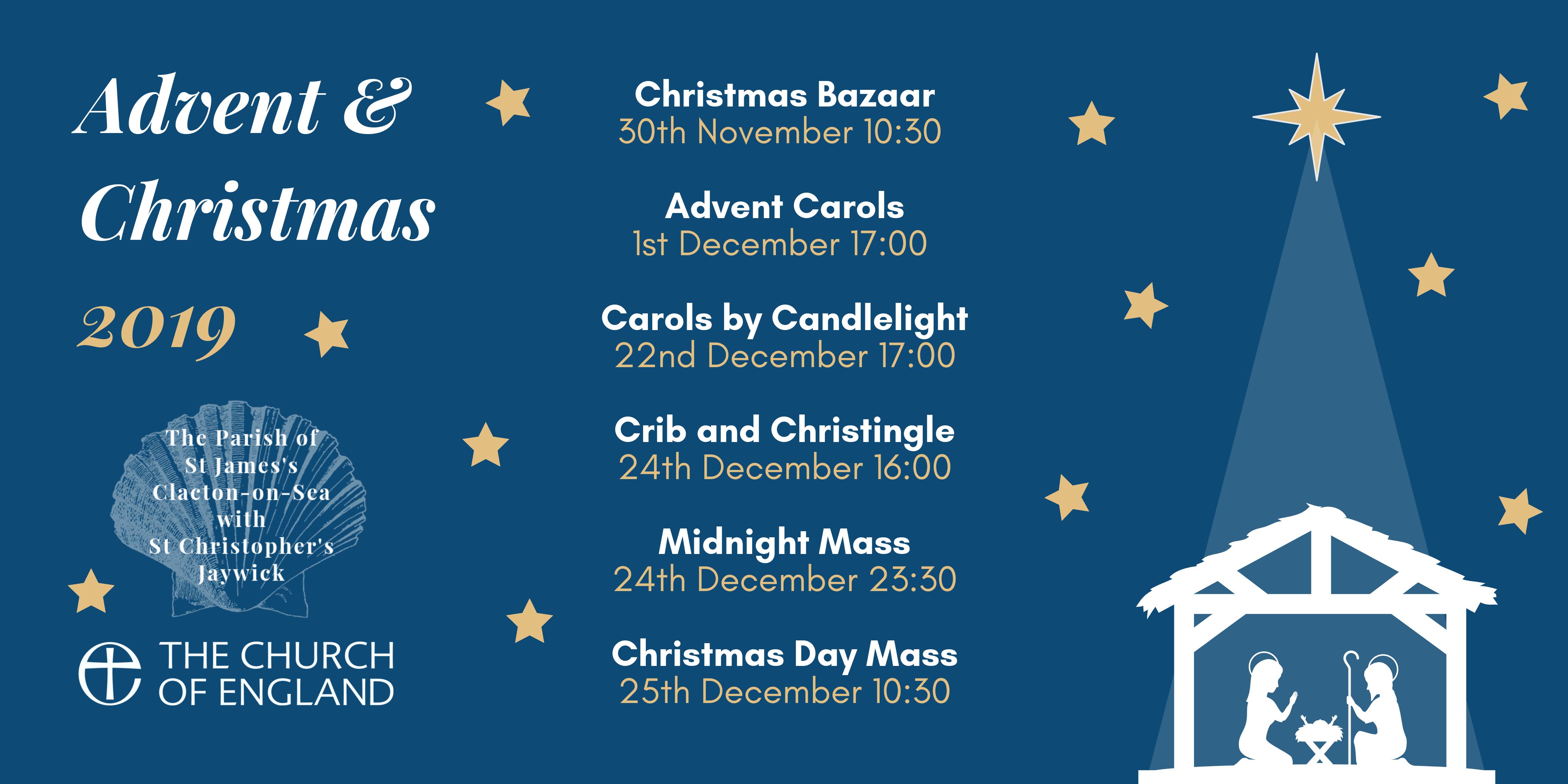 Christmas Banner 2019